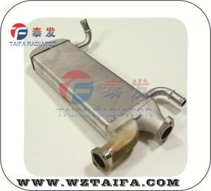 China Aftermarket Volkswagen EGR Cooler 03L131511A wholesale