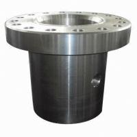 China Inconel Alloy 718 Forged Forging Tubing Spools/Casing Spools/Spacer Spools(UNS N07718) wholesale