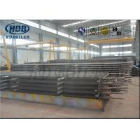 China Welding Spiral Finned Tube Boiler Economizer Savings Calculations High Frequency wholesale