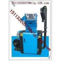 Quality Small Soundproof Plastic Crusher for Pet Bottles Crushers for sale