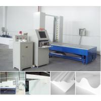 China 3D Hot Wire CNC Foam Cutter Full Automatic For Polystyrene Foam wholesale