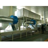 China High Efficiency Automatic Noodle Machine , New Style Industrial Noodle Machine wholesale