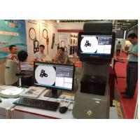 China Quick Profile Video Inspection System For Multiple Tiny Parts wholesale