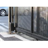 Buy cheap 358 welded wire mesh fence high security fence Y post security fence China from wholesalers