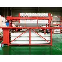 China Ferrous Iron Removal Treatment For Hot Dip Galvanizing Line Iron Filtration System wholesale