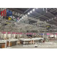 China Durable Aluminium Stage Truss Outdoor Performance Equipment CE TUV Certificated wholesale