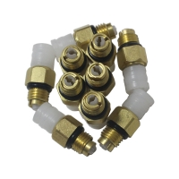 Buy cheap Air Valves M8 Suspension Connector For Benz W251 W164 W212 W211 W220 from wholesalers