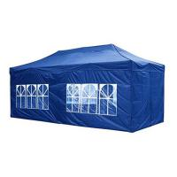 Buy cheap Events Canopy Garden Tent UV Resistant Well Ventilated Simple Installation from wholesalers