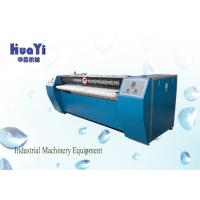 Buy cheap Commercial Laundry Equipments Full Automatic BedSheet Ironing Machine Flatwork from wholesalers