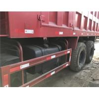 China Fairly Used Sinotruk 371HP HOWO Dump Truck 8X4 Tipper with Excellent Condition for Africa wholesale