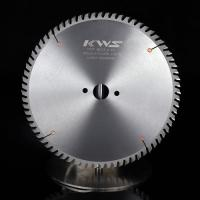 China German Standard TCT Wood Cutting Saw Blade Perfect Working Service Life​ wholesale