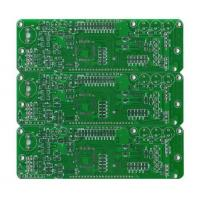 Buy cheap Multilayer PCB Board FR-4 HASL Lead Free 1.6mm Thickness for Driving Power from wholesalers
