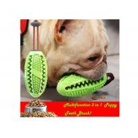 Buy cheap Chew Toys Teeth Cleaning Tool Dog Tooth Brush Dog Teeth Cleaning Toys Dog Toys from wholesalers
