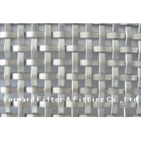 Quality Crimped Woven Metal Mesh  Retractable Sun Protection For Trade Fair Exhibition for sale