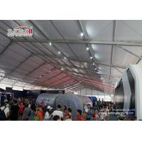 China Outdoor Aluminum Trade Show Waterproof Exhibition Event Tent, Custom outdoor aluminum 1000 people capacity event marquee wholesale