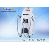 China RF Monopolar IPL Hair Removal Machine for Skin Tightening Pigment removal wholesale