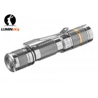 China Waterproof Brightest Mini LED Flashlight wholesale