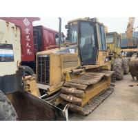 China 2880 Hours Used Caterpillar D3G LGP Hydraulic Crawler Bulldozer/CAT Used Bulldozer D3 wholesale