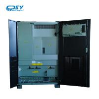 China Metal Material Industrial UPS Power Supply 250kva Three Phase Seal Lead Acid Battery wholesale