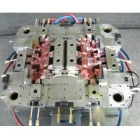 Buy cheap RJCMOLD Complex Plastic Injection Molding , Multi Cavities Home Appliance Mould from wholesalers
