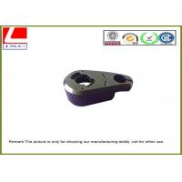 China Machined Parts, Milling, Turning, Tight Tolerance, Made of Aluminum, OEM and ODM Orders are Welcome wholesale