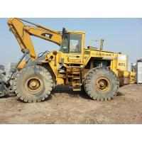 China USED VOLVO WHEEL LOADER L180 FOR SALE Made in Sweden used volvo L180 loader for sale wholesale