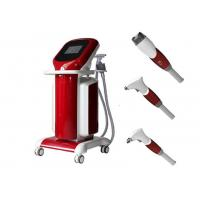 China Body Contouring Red Light RF Photon Vacuum Therapy Machine With Multi - Channel wholesale