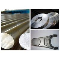 China 6B02 LD2-1 Aluminium Forged Products 6151 T6 Alloy High Strength 7500mm Max Length wholesale