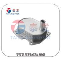 China Aluminum 1704068 FORD Oil Cooler TRANSIT MK7 2006 ONWARD 2.4 Cooling System Parts wholesale