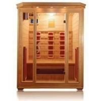 China Far Infrared Sauna Room QC--300A wholesale