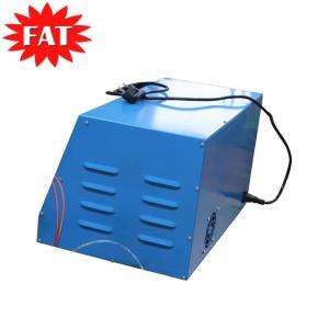China FAT Air Compressor Testing Machine For Car Air Suspension Compressor Pump wholesale