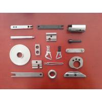 Sulzer Spare Part Textile Machinery Spare Parts With Zinc Plating , Anodization
