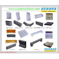 Quality Reliable Quality plastic mould for concrete curbstone for sale