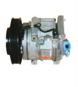 China ALA 20223 HONDA AC COMPRESSOR Accord-3.5L AC COMPRESSOR 10SR15C AC COMPRESSOR 447260-6951 A/C Compressor wholesale