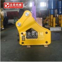 China BeiYi supplies hydraulic breaker and all excavator attachments for engineering construction machinery wholesale