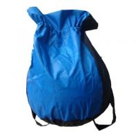 China High Standard Design Outdoor Sports Bag Camping Nylon Drawstring Sports Bag wholesale