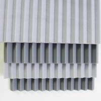 Buy cheap Hot Sales-High Density Wedge Type/Shaped Sound Proofing Acoustic Foam/Sponge from wholesalers