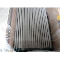 China Erw Welded Hastelloy Pipe C 276 ASTM B474 High Precision ISO / SGS Certification wholesale