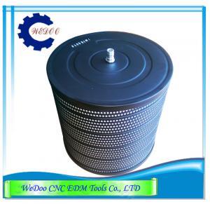 China JW-43N Filter With Nipple Fanuc EDM Water Filter Internal 340x31x300H   11 m2 wholesale