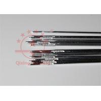 China ER1100 Pure Aluminum Welding Rods High Conductivity 1.2mm - 3.2mm Diameter wholesale
