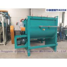 China 600KG Horizontal Ribbon Blender Plastic Screw Stirring Double Paddle Mixer Machine wholesale