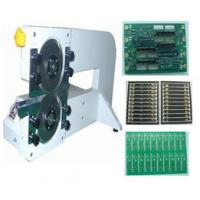 China Electrical V Cut PCB Depaneling Machine Panasoinc PLC Controlled wholesale
