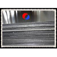 Buy cheap High Purity Flexible Graphite Foil Sheet 5MM Thickness With Excellent Thermal from wholesalers