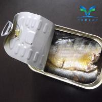 Quality Canned Sardine Fish in Oil for sale