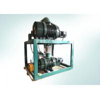 China High Voltage Transformers Vacuum Pump Unit Stationary Or Movable Type wholesale