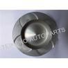 China Japanese diesel Mitsubishi Fuso Excavator Engine Parts 6D40 Piston kit ME120684 wholesale