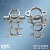 China Customized Zinc Alloy Bearing Blocks Housings FL000-FL006 wholesale