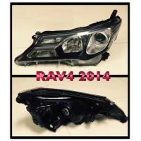 China OEM Toyota RAV4 Headlight 2013 2014 2015 81130-0R060 81170-0R060 Head Lamp wholesale