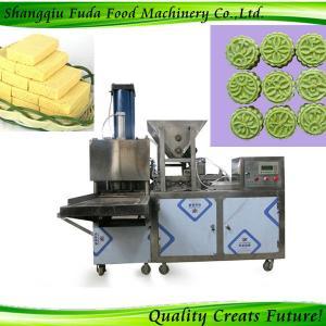 China Machine for Small Business Mung Bean Cake Machine Industrial Machine wholesale