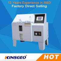 China 800L Programmable Salt Spray Test Chamber For Coating 90×60×50cm wholesale